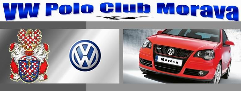 VW POLO CLUB MORAVA